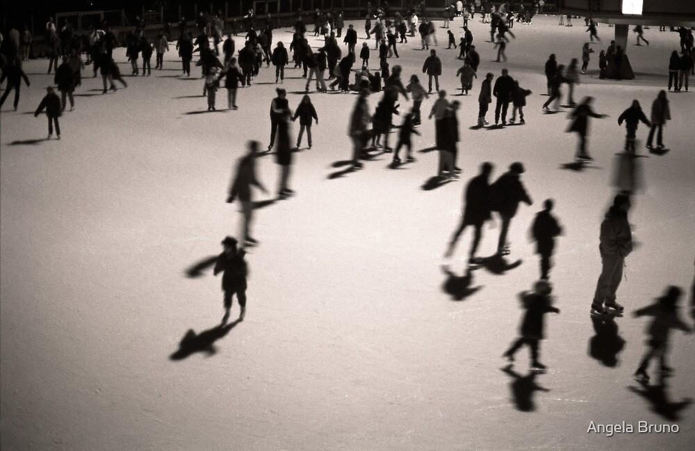 Holiday on Ice by Angela Bruno