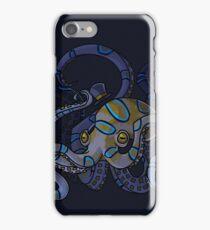 Classy Octopus iPhone Case/Skin