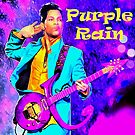Purple Rain by TheRocker