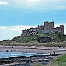 Bamburgh  by Cathy Jones