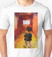 Screen Slim Fit T-Shirt