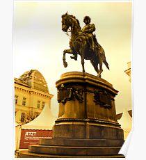 Vienna, Austria Poster