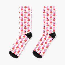 Peppa Pig Happy Socks