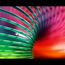 Colour explosion by SylBe