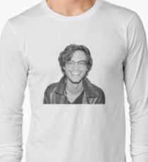 Matthew Gray Gubler Long Sleeve T-Shirt