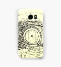 Somewhere in the Shire Samsung Galaxy Case/Skin