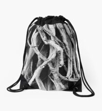 Dried out Drawstring Bag