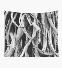 Dried out Wall Tapestry