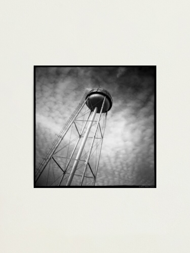 Alternate view of Salt River Photographic Print