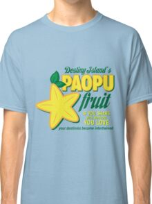 Paopu Fruit - Kingdom Hearts Classic T-Shirt
