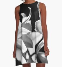 In the shadows #4 A-Line Dress
