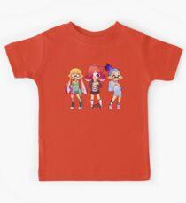 Splatoon Fashionistas Kids Clothes