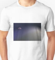 Sail Away Moon Unisex T-Shirt