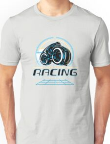 Light Cycle Racing T-Shirt