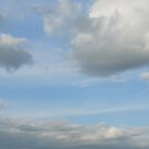 Cloudscape by Joan Wild