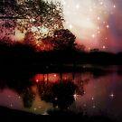 Dreamy Night ©  by Dawn Becker