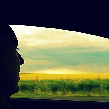 the passenger seat by eleveneleven