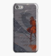 On you will go.  iPhone Case/Skin