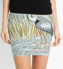 Heron Mini Skirt