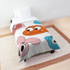 The Watterson's Comforter