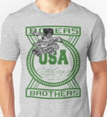 usa chicago by rogers bros T-Shirt