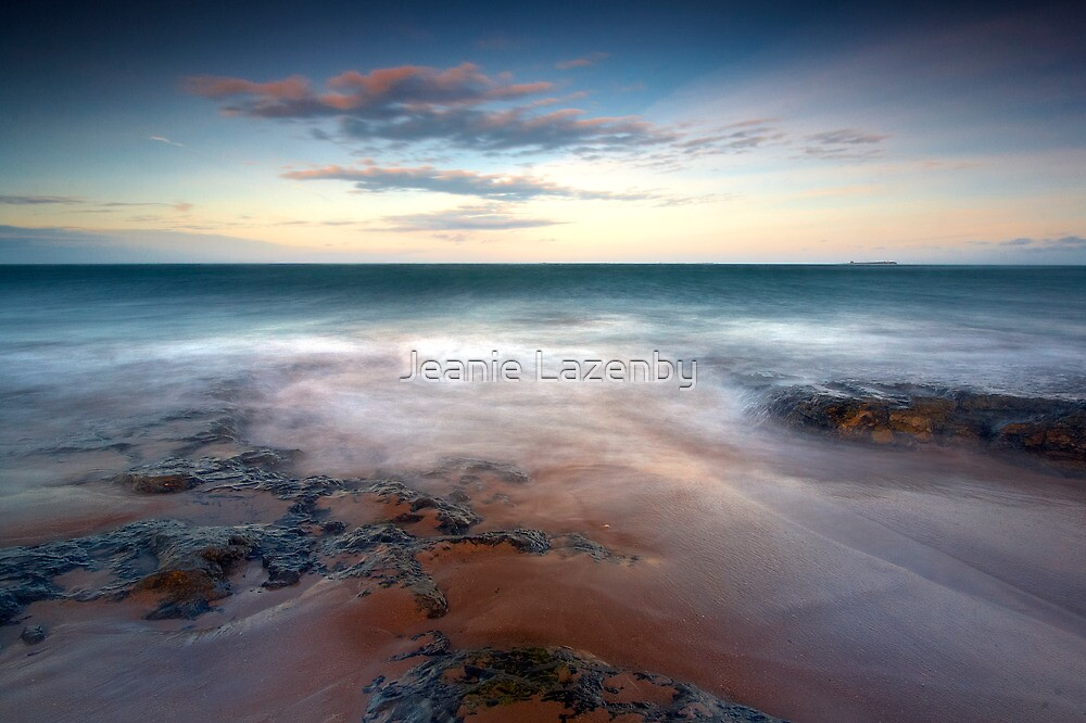 High Tide by Jeanie