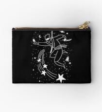 Space Ninja Studio Pouch