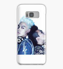 Big Bang - GD & T.O.P. Samsung Galaxy Case/Skin