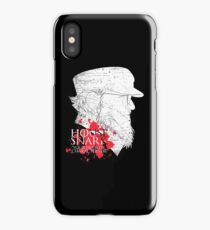 House Snark: Your Favorite Characters Die iPhone Case/Skin