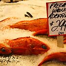 Good Price - Pike Place Fish Market by moessnert