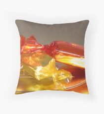 Sweets for my Sweet II Throw Pillow