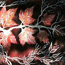 Birthstone Maples-by linmarie by linmarie