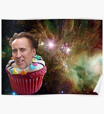 Nebulous Cage     Poster
