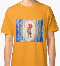 Rain Romance Classic T-Shirt
