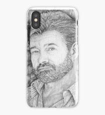 Tab Benoit iPhone Case/Skin