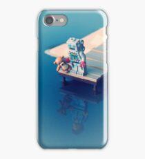 The Dream iPhone Case/Skin