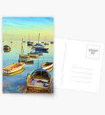 Leigh-on-Sea Postcards