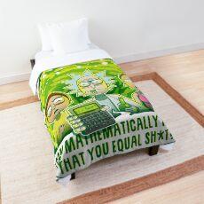 U = SH*T Comforter