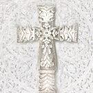 White Cross by MarleyArt123