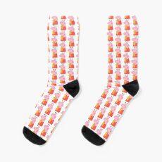 Peppa Pig Teddy Socks