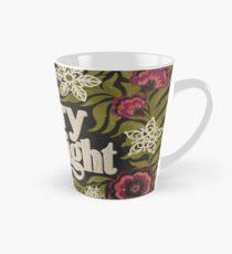 Merry and Bright Tall Mug