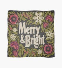 Merry and Bright Scarf