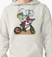 Akita BMX Pullover Hoodie
