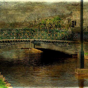 Jubilee Bridge by CatherineV