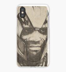 CyberPink iPhone Case/Skin