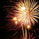 fireworks 1 by Anna Rogers