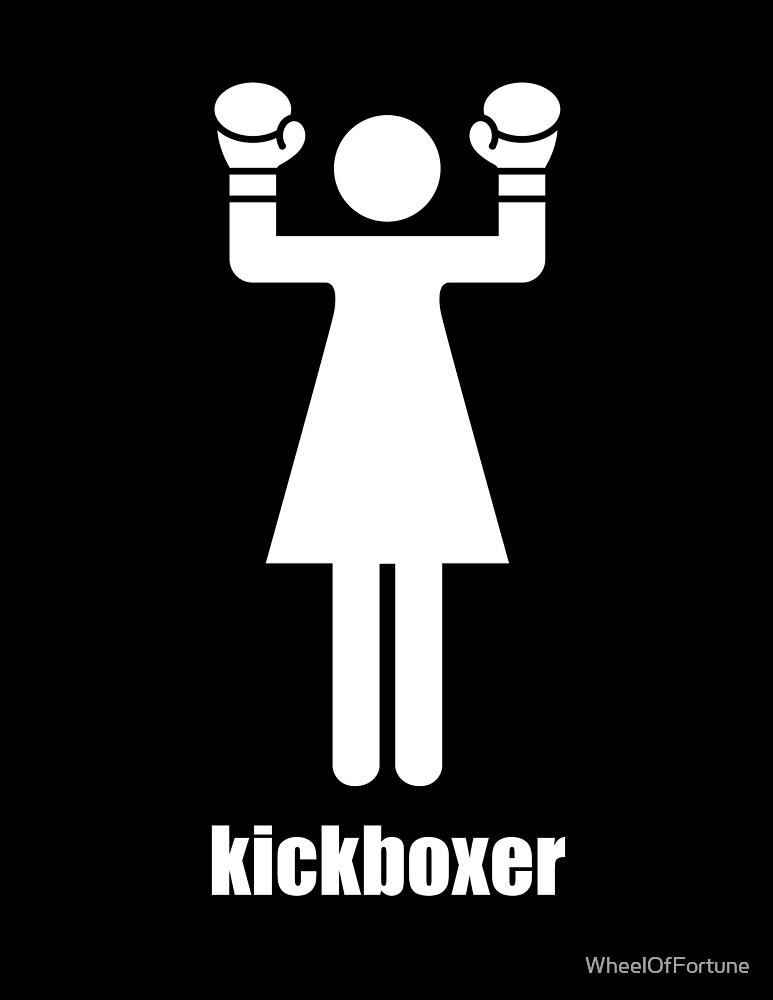 I kick ass by WheelOfFortune