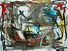 Seen & Unseen by Alan Taylor Jeffries