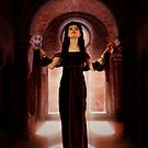 Medea the Sorceress by Vanessa Barklay