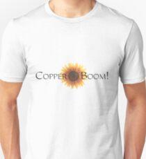 Copper Boom! T-Shirt